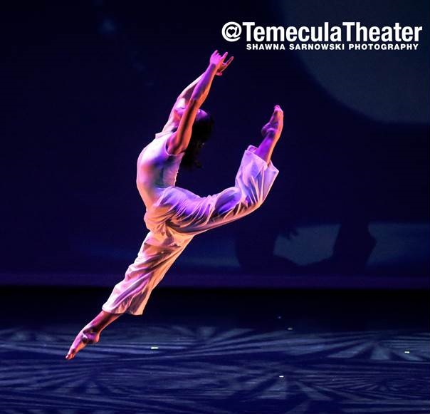 AVOCADO DANCE THEATRE 2018